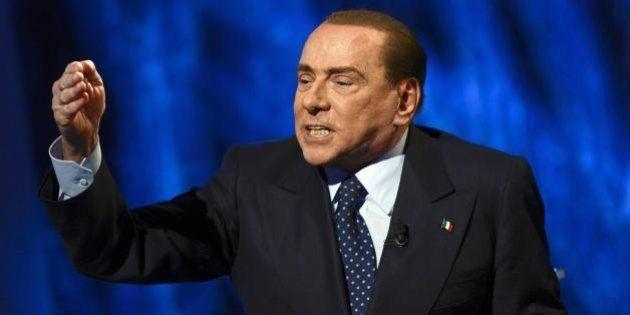 Il giorno dell'ira. Silvio Berlusconi tentato dalla rottura sulle riforme, dopo il doppio no di Napolitano...
