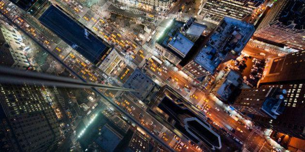 Times Square diventa pedonale, 13mila metri quadrati entro il 2015 senza auto