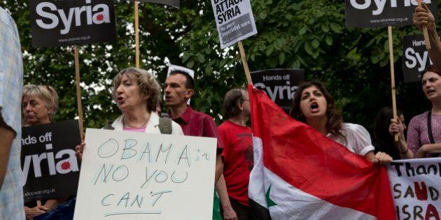 Guerra In Siria, Se Si Votasse Oggi Alla Camera Obama Verrebbe Sconfitto