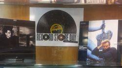 Record Store Day, la festa per gli amanti del vinile