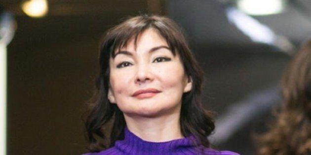 Alma Shalabayeva: l'Italia le concede asilo politico (FOTO,