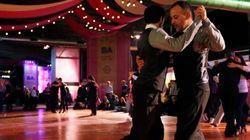 Il tango diventa