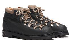 Che scarpe scegliere per l'inverno?