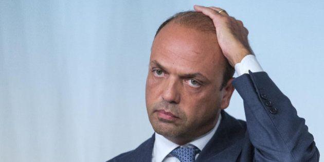 Fonsai, spunta telefonata tra Angelino Alfano e Salvatore Ligresti nell'inchiesta sui trust