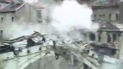 20 anni fa crollava il ponte di Mostar. Sulle sponde della Neretva, croati e bosgnacchi ancora