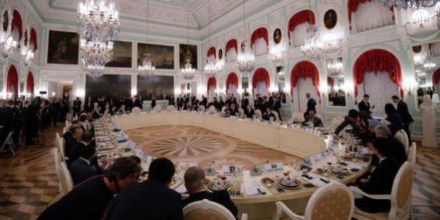 G20: la guerra in Siria divide a metà i leader mondiali tra oppositori e sostenitori