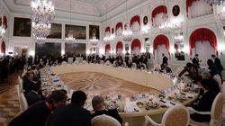 La cena del G20 divide a metà i leader