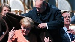 Gelo sul G20 di San Pietroburgo. Ma Putin scalda la Merkel con una coperta