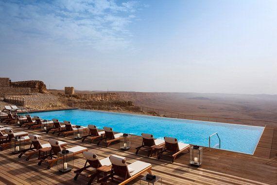 Per Pasqua Roman Abramovich affitta tutti i 111 appartamenti di un resort di lusso in