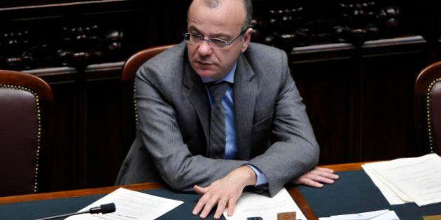 Gianfranco Rotondi (Pdl) si candida a premier: