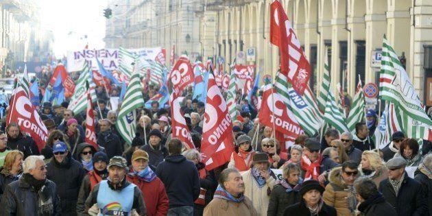 Crisi,per Osservatorio Cisl oltre 208 mila lavoratori rischiano il posto, manca politica