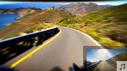La rivoluzione dli viaggio in motocicletta (FOTO,