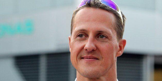 Michael Schumacher migliora. Portavoce: