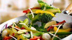 La dieta vegetariana fa male alla salute