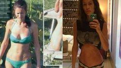 Marica Pellegrinelli, guerra a Instagram. Pubblica sul social una foto con le gambe
