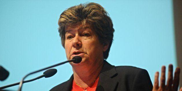Susanna Camusso boccia il piano di prepensionamenti degli statali proposto dal ministro Marianna