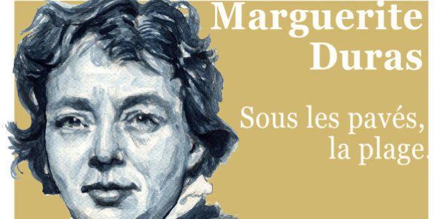 Marguerite Duras, centenario della nascita della scrittrice: da