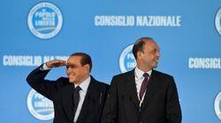 Berlusconi offre ad Alfano il grande scambio per evitare la conta: