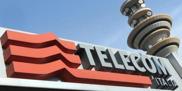 Telecom, il cda approva un prestito convertendo. Il declassamento ora sembra più