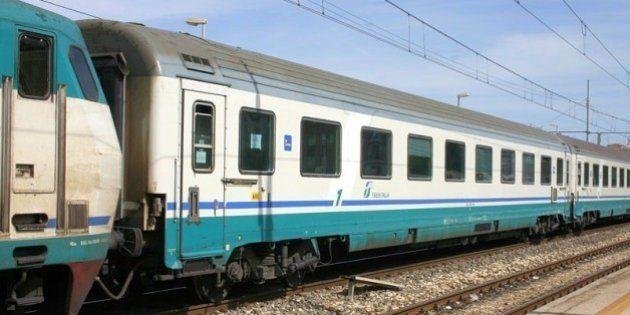 Intercity, Trenitalia li sopprimerà da giugno. Il Codacons:
