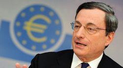 Draghi studia piano acquisto bond da mille