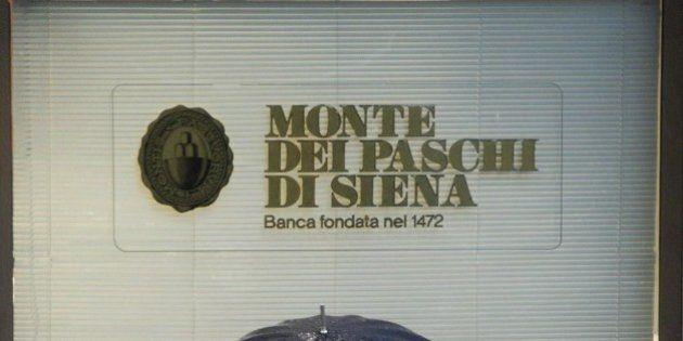Mps, Davide Serra: