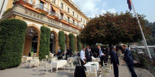 Cernobbio, al Workshop Ambrosetti preoccupa di più la crisi italiana che quella