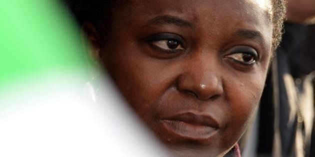 Cécile Kyenge, lettera con polvere sospetta indirizzata al ministro a palazzo Chigi. Accertamenti in...