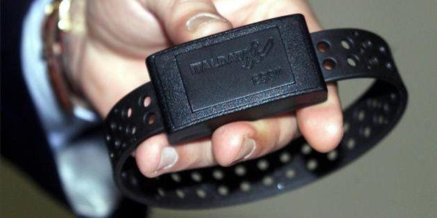 Carceri, la Polizia usa solo 90 braccialetti elettronici a un costo di 55 mila euro