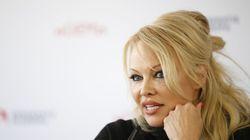 Pamela Anderson se rebela contra el equipo de su novio a cuenta de Notre