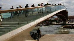 Venezia: notificata a Calatrava ingiunzione per 3,8 mln