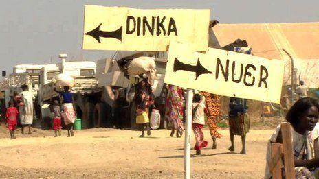 Sud Sudan, la missione di pace Onu