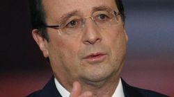 Hollande dai Gayet con l'elicottero di Stato?
