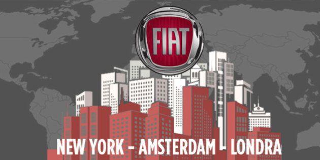 Fiat Chrysler Automobiles: sede fiscale a Londra e quotazione a Wall Street. Il Lingotto si fa