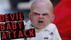 Il neonato diavolo che terrorizza New York