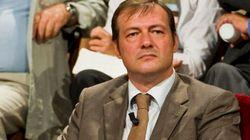 Il sindaco leghista di Adro arrestato per turbativa
