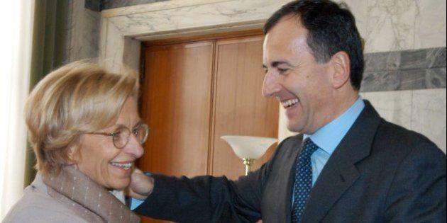 Nato, Franco Frattini e la corsa a segretario generale. Tutti i supporter, da Mauro a Bonino, passando...