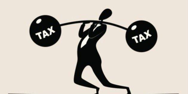 Legge di stabilità all'antica: tante tasse pochi