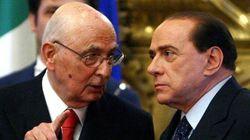 L'offerta di Silvio Berlusconi a Napolitano: