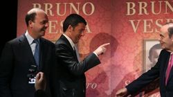 E Renzi vede il 'nemico' Alfano sulla legge elettorale, incontro a Roma