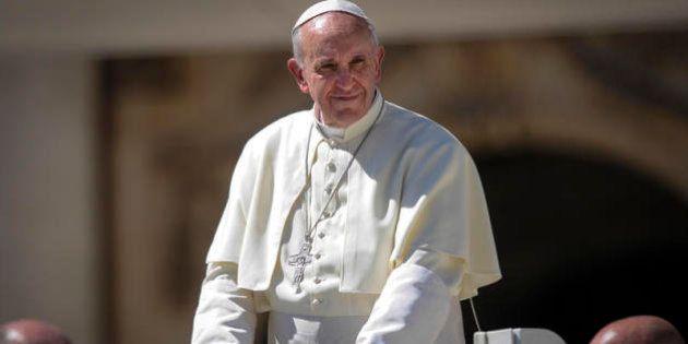 Digiuno Papa contro la guerra in Siria: aderiscono anche Renzo Piano, Adriano Celentano, Federica Pellegrini
