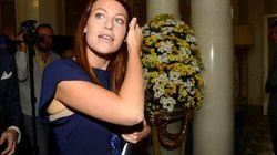 Barbara Berlusconi difende il papà: