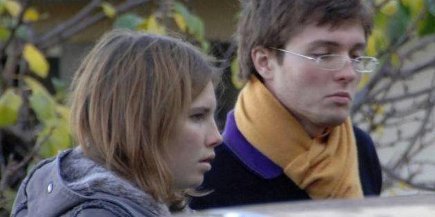 Amanda Knox e Raffaele Sollecito condannati. Per l'americana 28 anni e sei mesi