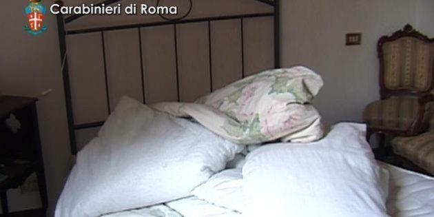 Baby prostitute a Roma, la madre di una delle ragazzine: