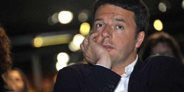 Jobs act in direzione, fuoco di fila dell'opposizione: Matteo Renzi decide di andarci con i piedi di