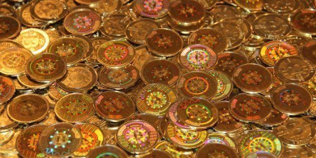 Bitcoin sopra i 300 dollari: è