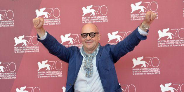 Gianfranco Rosi, ritratto del regista di Sacro Gra che ha vinto il Leone d'oro al Festival del Cinema...