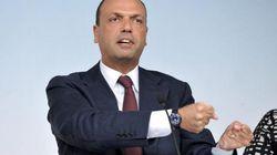 Berlusconi, Alfano:
