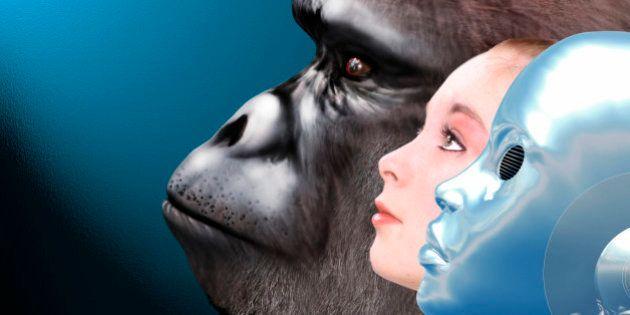 L'umanità divisa fra belli e brutti fra 100 mila anni: lo studio della London School of Economics