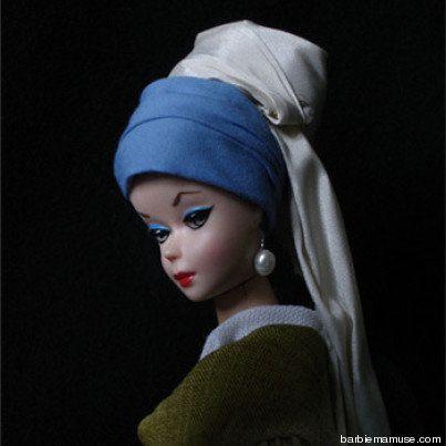 Vermeer a Bologna, Philippe Daverio: